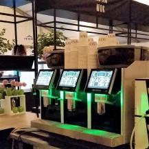 Flexcafé - Eversys Pro e6m espresso machine - Maison van den Boer