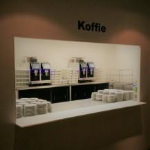 Flexcafé - 2 x Eversys Pro espresso machine inbouw - Ikea