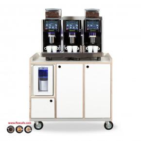Espresso machine Pro E6m