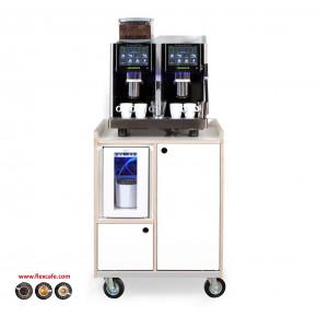 Espresso machine Pro E4m